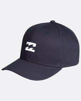 Boys Emblem Snapback  L2CM01BIF8