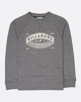Boys Guardiant Sweatshirt  L2CR01BIF8