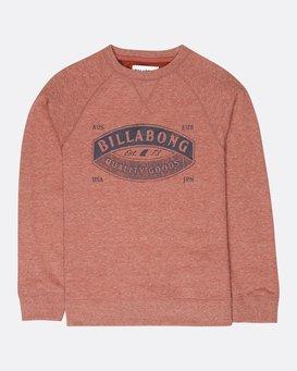 Boys Guardiant Sweatshirt  L2CR01BIF8