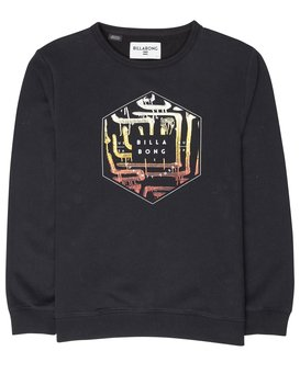 Boys Access Sweatshirt  L2CR02BIF8