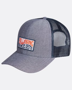 Boys Walled Trucker Cap  L2CT01BIF8