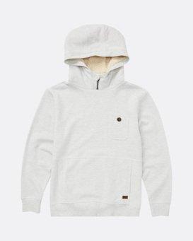 Boys Hudson Sweatshirt  L2FL07BIF8