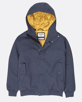 Boys All Day 10K Jacket  L2JK05BIF8
