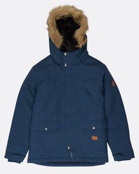 Boys Traction Jacket  L2JK07BIF8