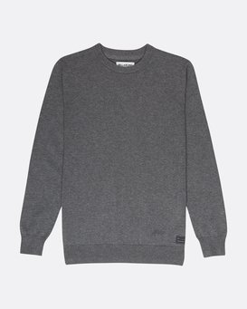 Boys All Day Sweatshirt  L2JP01BIF8