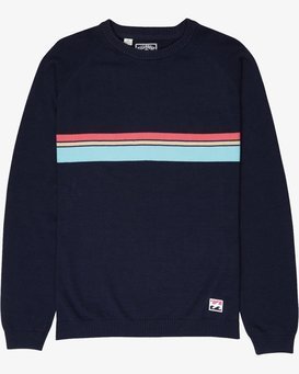 Boys Re Issue Sweatshirt  L2JP03BIF8