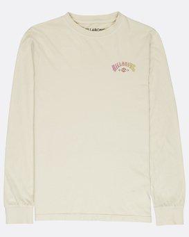 Boys Arch T-Shirt  L2LS03BIF8