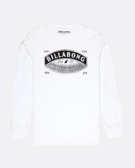 Boys Guardiant T-Shirt  L2LS06BIF8