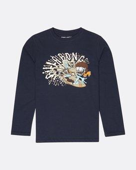Boys Slasher T-Shirt  L2LS07BIF8