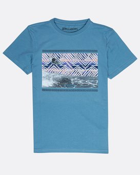 Boys Carey T-Shirt  L2SS02BIF8