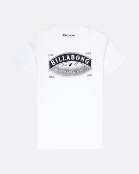Boys Guardiant T-Shirt  L2SS10BIF8