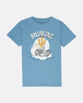 Boys Cactus Island T-Shirt  L2SS13BIF8