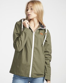 Essential Regular Fit Sporty Jacket  L3JK04BIF8