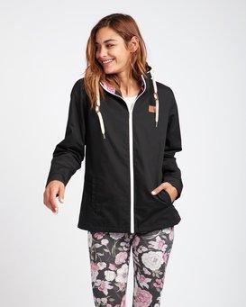 Essential Regular Fit Sporty Jacket  L3JK04BIF8