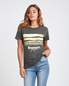 Bad Water Boyfriend Fit T-Shirt  L3SS03BIF8