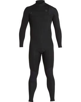 3/2 Furnace Absolute Chest Zip Gbs Wetsuit  L43M09BIF8