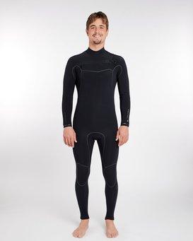 3/2 Furnace Carbon Ultra Chest Zip Wetsuit  L43M25BIF8