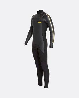 3/2 Revolution Glide Lab Chest Zip Wetsuit  L43M45BIF8