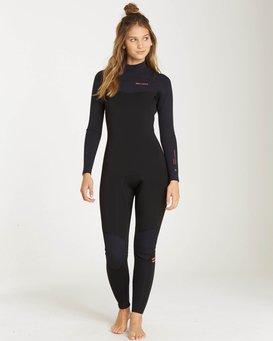 4/3 Furnace Carbon Chest Zip Gbs Fullsuit Wetsuit  L44G02BIF8