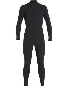 4/3 Furnace Carbon Chest Zip Gbs Wetsuit  L44M02BIF8