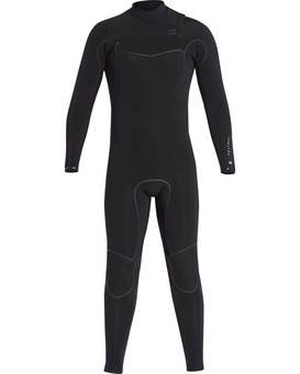 5/4 Furnace Carbon Ultra Chest Zip Fullsuit Wetsuit  L45M01BIF8