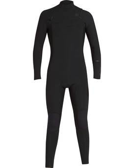 5/4 Furnace Revolution Chest Zip Wetsuit  L45M06BIF8