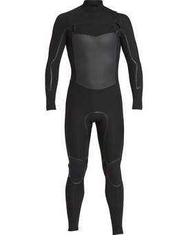 5/4 Furnace Absolute X Chest Zip Fullsuit Wetsuit  L45M07BIF8