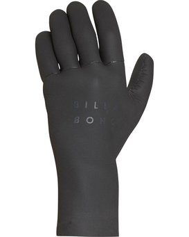 3Mm Absolute 5 Finger Glove  L4GL07BIF8