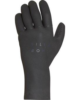 3Mm Absolute 5 Finger Glove  L4GL07BIF8