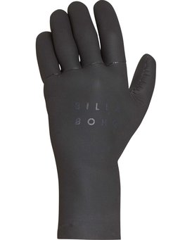 5Mm Absolute 5 Finger Glove  L4GL08BIF8