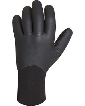3Mm Furnace Carbon Glove  L4GL10BIF8