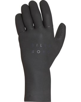 2Mm Absolute 5 Finger Glove  L4GL15BIF8