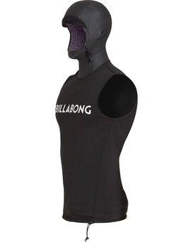 Furnace Thermal Hooded Vest  L4PY01BIF8