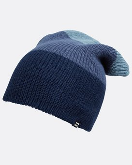All Day Tall Block Beanie  L5BN02BIF8