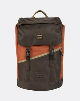 Track Pack Backpack  L5BP06BIF8