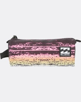 Barrel Pencil Case  L5PE01BIF8
