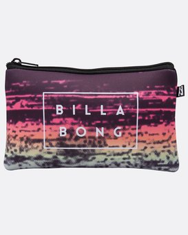 Shorebreak Pencil Case  L5PE02BIF8