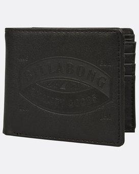 Junction Wallet  L5WM01BIF8