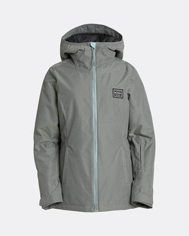 Sula Solid Snow Jacket  L6JF01BIF8
