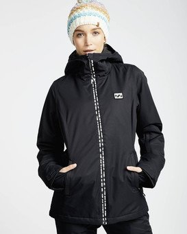 Sula Solid Snow Jacket  L6JF01BIF8