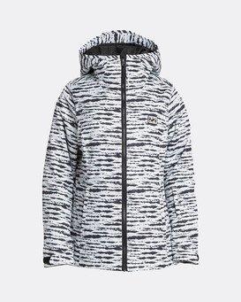 Sula Printed Snow Jacket  L6JF02BIF8