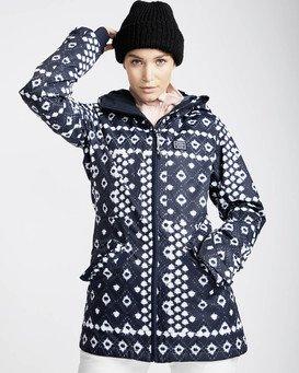 Jara 10K Snow Jacket  L6JF04BIF8