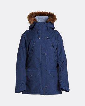 Nora 10K Primaloft Snow Jacket  L6JF05BIF8