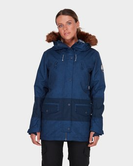 NORA JACKET  L6JF05S
