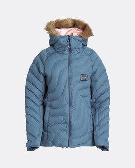 Soffya 10K Snow Jacket  L6JF08BIF8