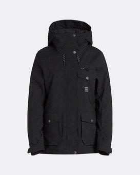 Elodie 10K Stretch Snow Jacket  L6JF09BIF8