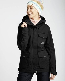 Elodie 10K Stretch Snow Jacket  L6JF09BIF8