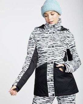 Kayla 10K Snow Jacket  L6JF11BIF8