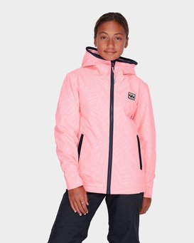 GIRLS SULA JACKET  L6JG02S