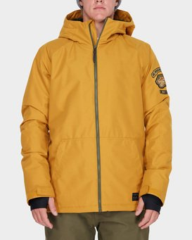 ALL DAY JACKET  L6JM01S